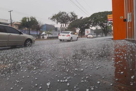 Foto:Portal da Cidade Umuarama
