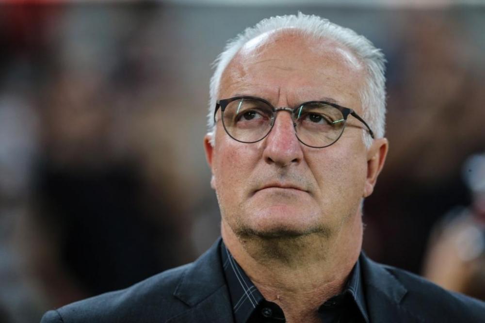 Dorival Junior foi desligado do Athletico-PR nesta sexta-feira. (Geraldo Bubniak/AGB)
