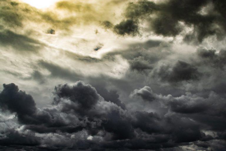 Confira a previsão do tempo para esta sexta-feira. Foto: Pexels