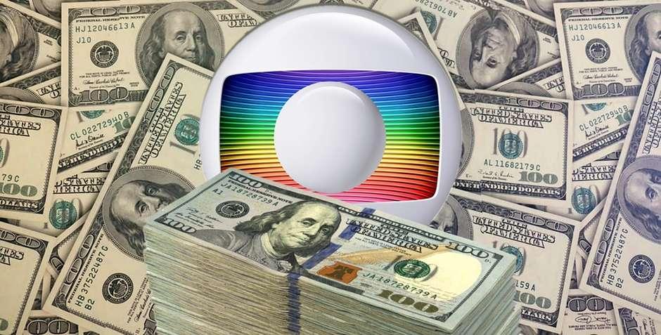 A Globo vale mais que o dobro de marcas como Natura (US$ 1,5 bi) e Pão de Açúcar (US$ 1.3 bi), e três vezes o Banco do Brasil (US$ 1 bi) Foto: Fotomontagem: Blog Sala de TV