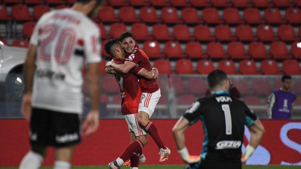 (Foto: Staff Images / CONMEBOL)