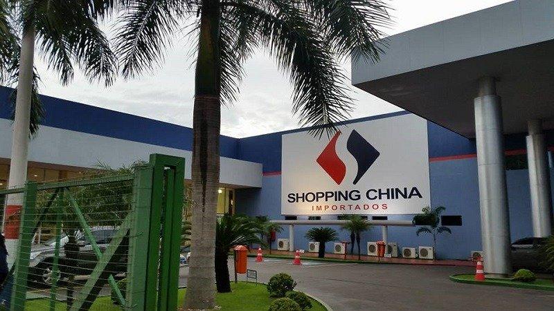 Shopping China e Planet Outlet reabrem na segunda-feira