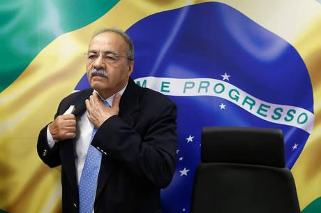 Na imagem, senador Chico Rodrigues (DEM-RR) Adriano Machado/ REUTERS 09.08.2020