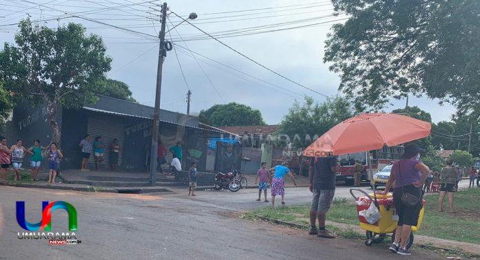 Foto: Colaboração Umuarama News