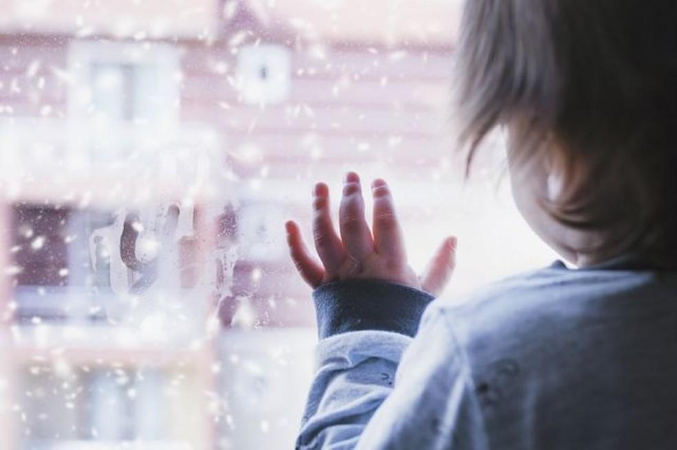 Entender o mundo à nossa volta nem sempre é fácil - ainda mais para quem é autista — Foto: Getty Images
