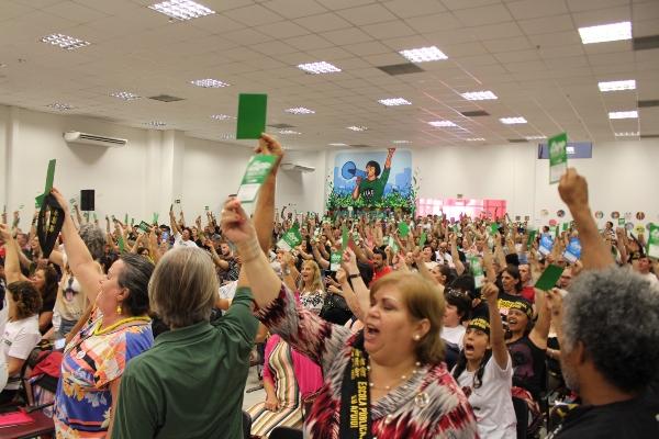 Foto: João Paulo Vieira/APP-Sindicato