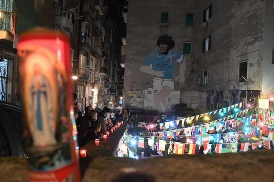 Foto:EFE/CIRO FUSCO