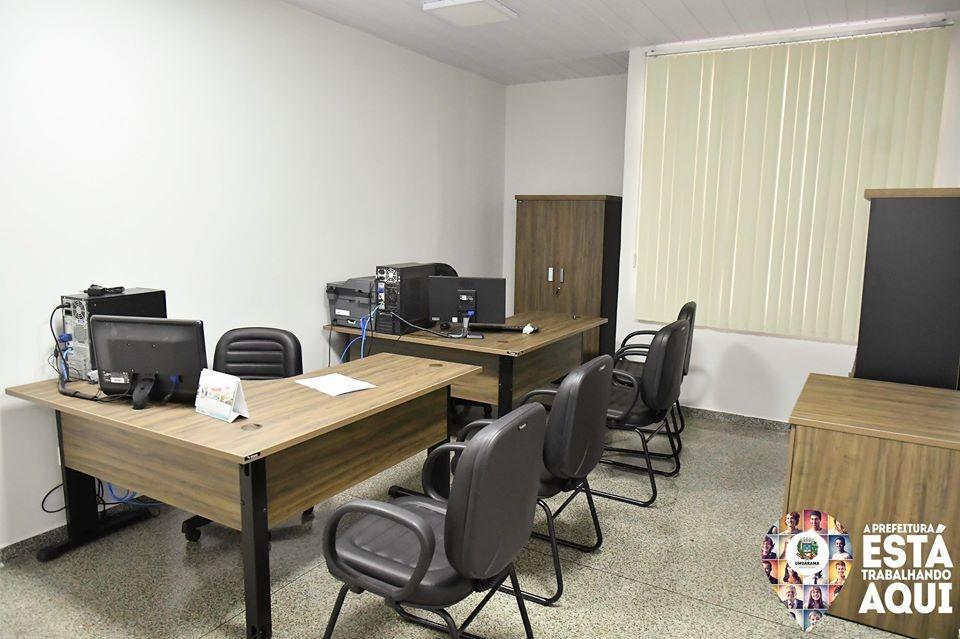 Prefeito de Umuarama inaugura Pronto Atendimento 24h