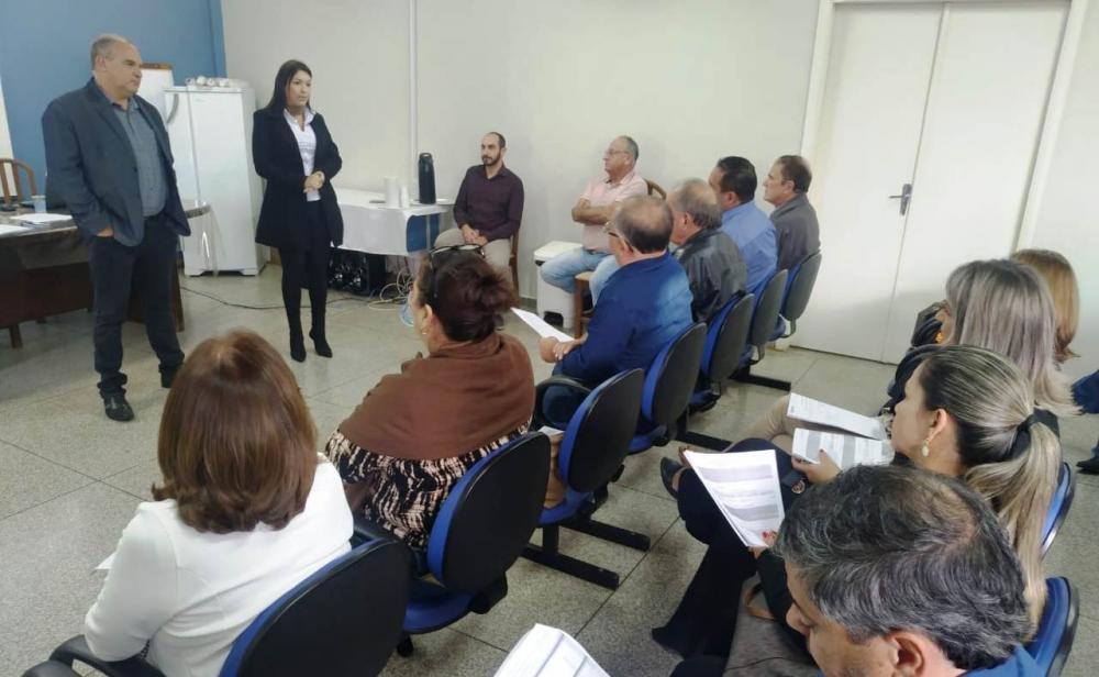 Cardoso pede união entre cidadãos e poder público para barrar o avanço da doença/Foto: Cisa-Amerios