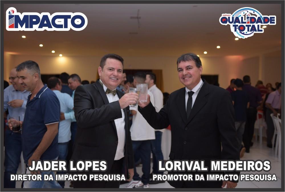 Alto Piquiri: Conheça os vencedores do Prêmio Qualidade Total 2020 da Impacto Pesquisas
