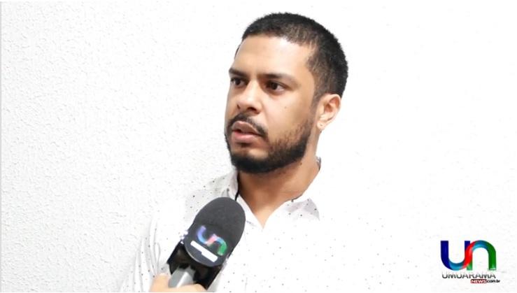 Imagem: Flávia Azevedo/UmuaramaNews