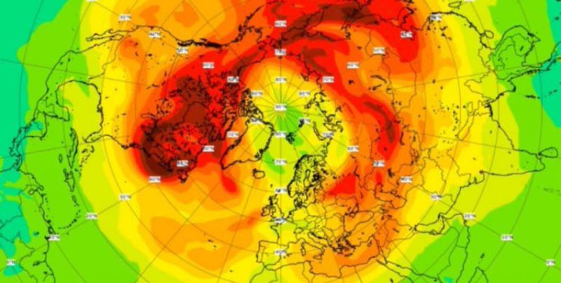 Maior buraco já encontrado na camada de ozônio se fechou, dizem pesquisadores