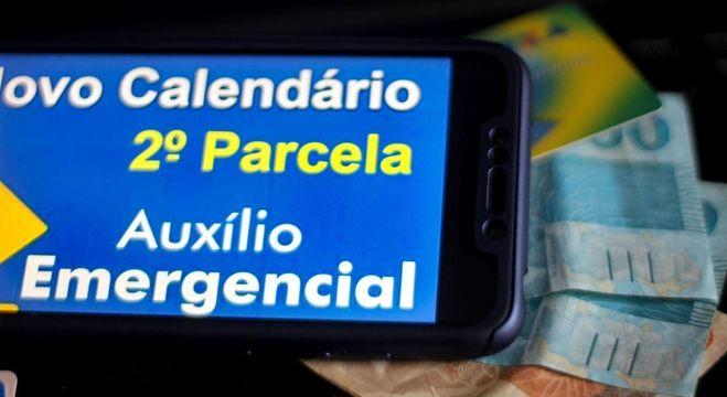Pagamento será escalonado de acordo com o mês de nascimento ADRIANA TOFFETTI/A7 PRESS/ESTADÃO CONTEÚDO