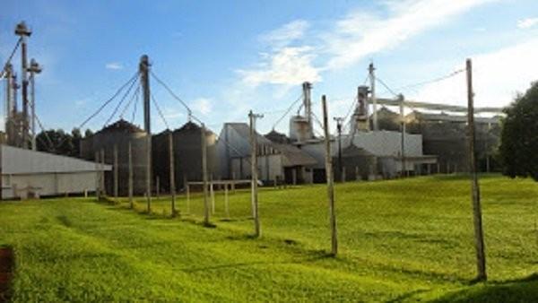 Trabalhador morre soterrado em silo de grãos