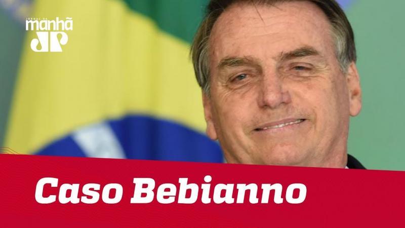 Generais estão incomodados com maneira que Bolsonaro trata caso Bebianno