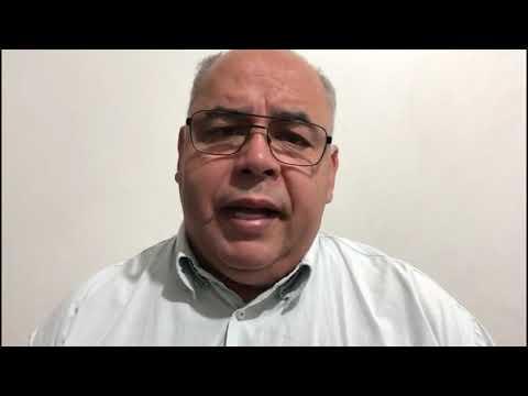 Homens fortemente armados assaltam fazenda em Perobal - Brandão Júnior