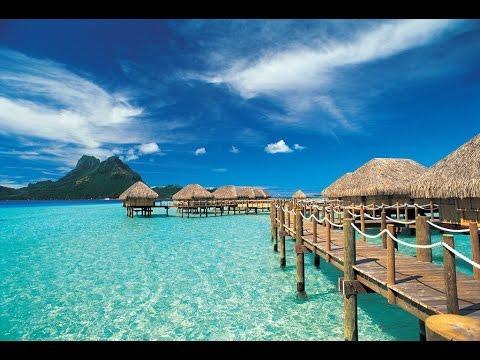 AS 10 praias mais lindas do Brasil